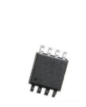 Memoria Flash Tv Chip Gravado Semp Toshiba Le3252i(a)  N506