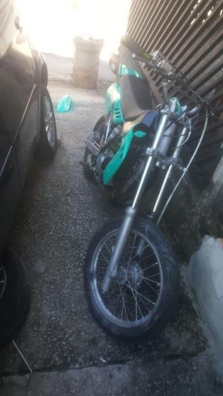 Kawasaki 80cc