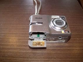 Câmera Kodak Easyshare C743
