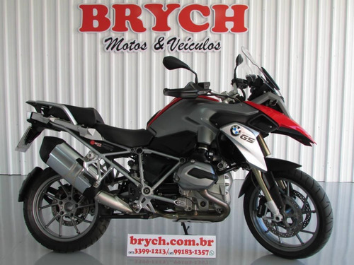 Imagem 1 de 6 de Bmw R 1200 Sport Abs