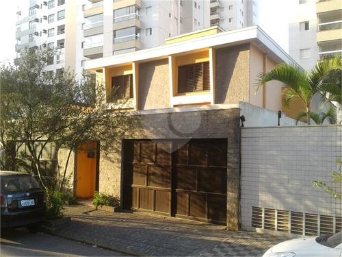 Imagem 1 de 30 de Casa, Venda, Ponta Da Praia, Santos, 04 Dormitórios, 04 Vagas - Reo532770
