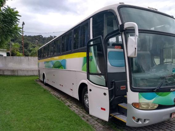 Ônibus Paradiso 1200 Mb 400 R$55.000,