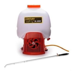Fumigadora 25 Litros Eléctrica A Batería Bomba Mochila