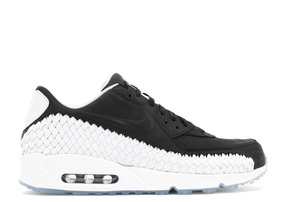 Tenis Nike Air Max 90 Woven Rpm Qs Retro Original