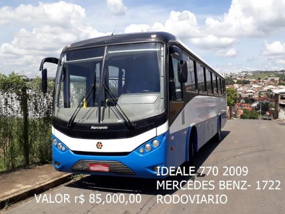 Ideale - M.benz - 2009 - Cod.4816