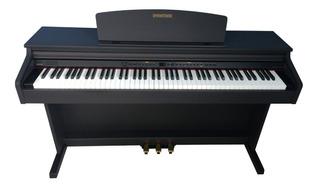 Piano Digital Dynatone Palo De Rosa Mate Slp150