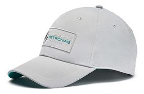 Boné Mercedes Amg Petronas Original Puma