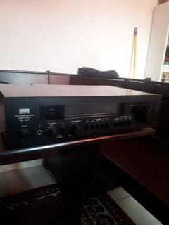 Sansui Reverberation Amplifier Ra-900