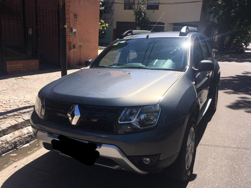 Renault Duster 2017 1.6 Ph2 4x2 Privilege 110cv