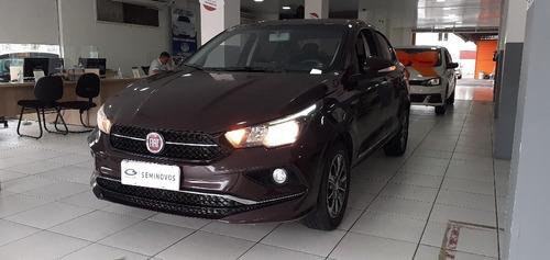 Fiat Cronos 2018/2019 7531