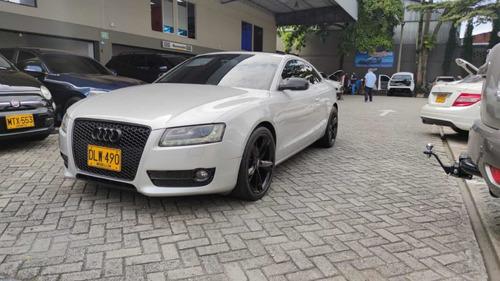 Audi A5 2011 2.0 Tfsi Multitronic Coupé