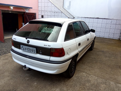 Astra 2.0 Mpfi 1995 (aceita Troca Em Biz 2015 Pra Cima)