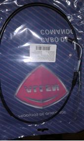 Cabo De Acelerador Honda Pop 100