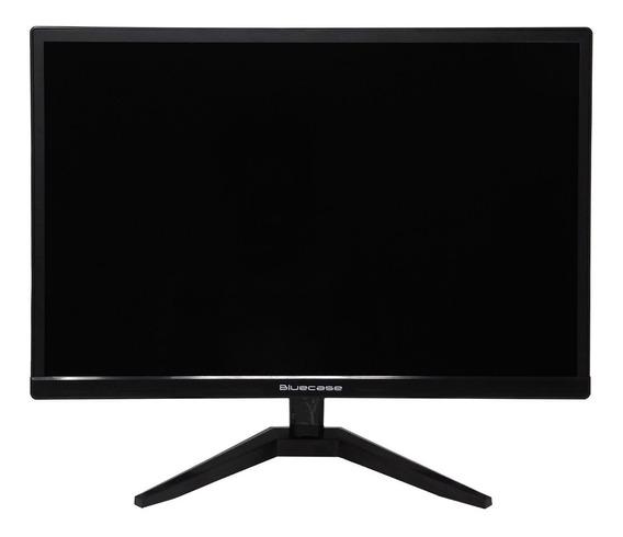Monitor 17 Led Bluecase