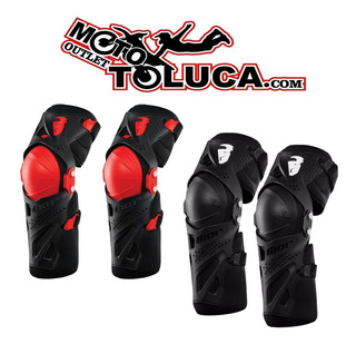 Rodilleras Thor Force Xp Proteccion Motocross Enduro