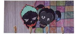 Medallero - Suicide Squad