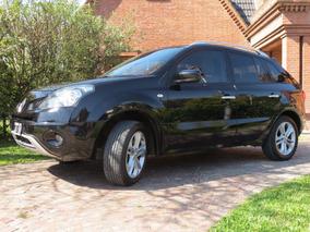 Renault Koleos Privilege Automatica 4x4 2010 Oportunidad