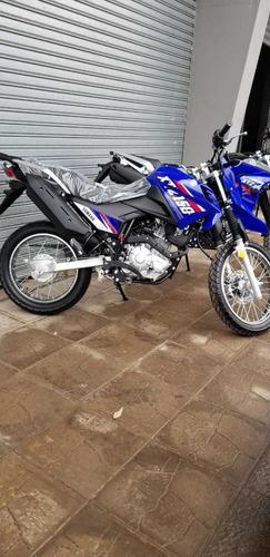Yamaha Xtz 150 Okm Domotos