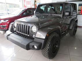 Jeep Wrangler Legend Aut 2018