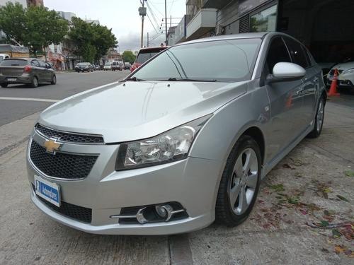 Chevrolet Cruze  Ltz Mt 5puertas Full 1.8