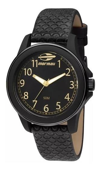 Relógio Mormaii Original Mo2035co/8p