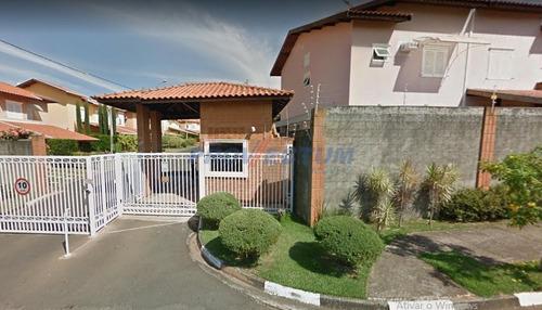 Casa À Venda Em Parque Imperador - Ca266060