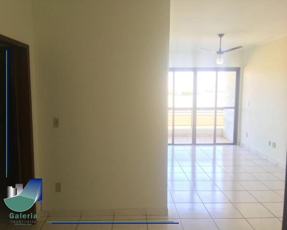 Apartamento Em Ribeirão Preto Para Venda E Locação - Ap08539 - 33706311