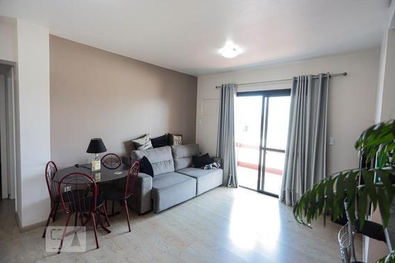 Apartamento Para Aluguel - Centro, 1 Quarto, 56 - 892991651