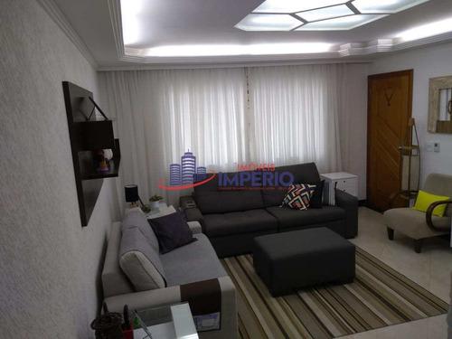 Imagem 1 de 17 de Sobrado Com 3 Dorms, Jardim Paraíso, São Paulo - R$ 1.27 Mi, Cod: 6730 - V6730
