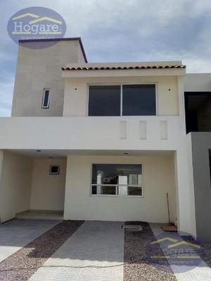 Preventa Casa En Mayorazgo En León Gto Recámara En Planta Baja