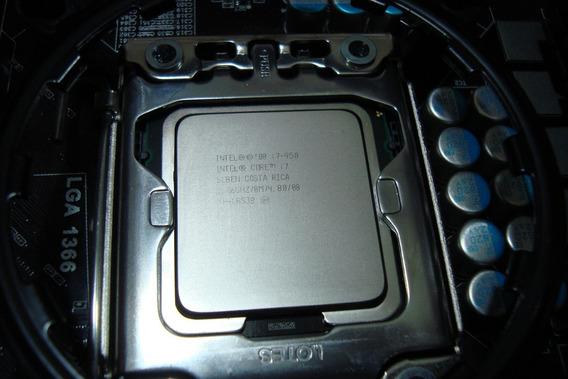 Processador Intel I7 950