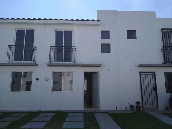 Casa En Renta En Las Haciendas Ciudad Del Sol
