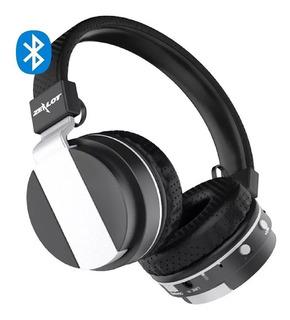 Auricular Zealot Z-047 Bluetooth Con Mic Lector Sd Radio Aux