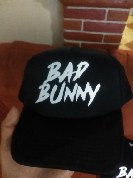 Gorra Bad Bunny