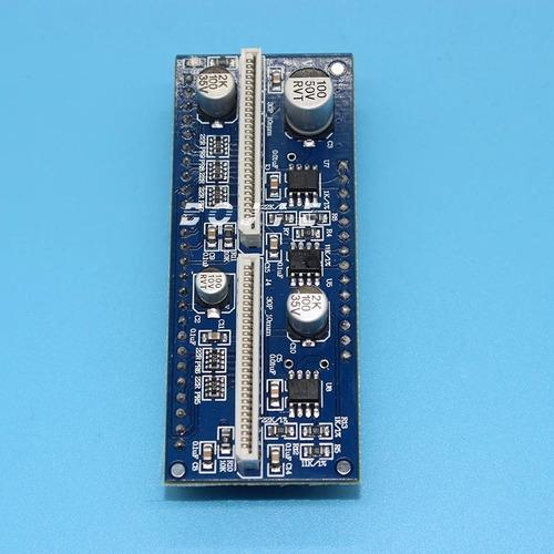Imagen 1 de 3 de Conector De Transferencia Cabezal 510 Y 1020 Challenger