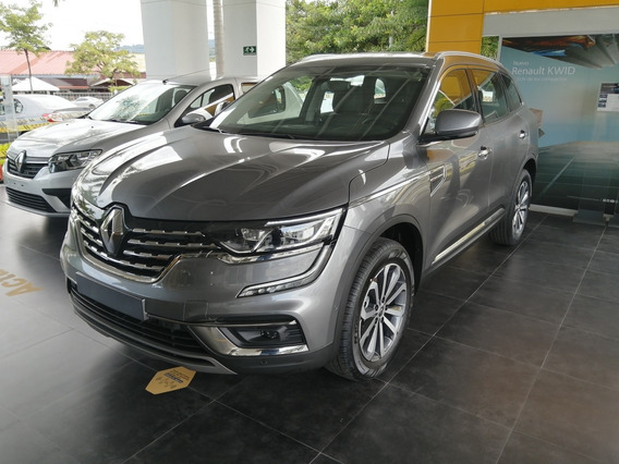 Renault Koleos New Intens Ph1