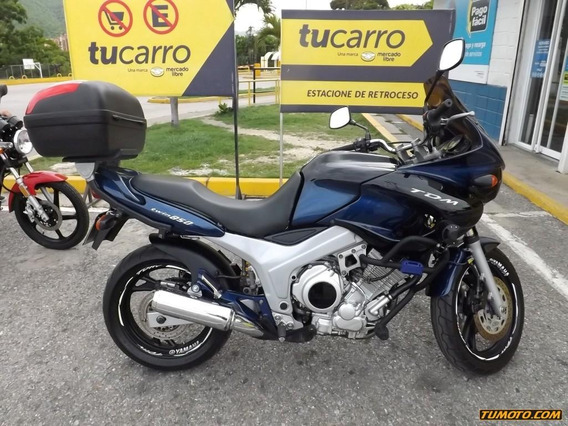 Yamaha Tdm 850 501 Cc O Más
