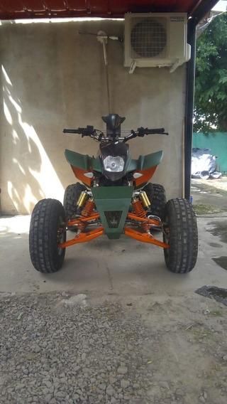 Dayama 250cc