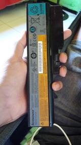 Bateria Notebook Lenovo G475 E Outros Modelos