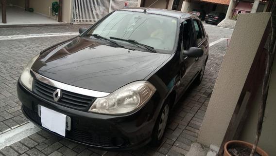 Renault Symbol Expr 16v