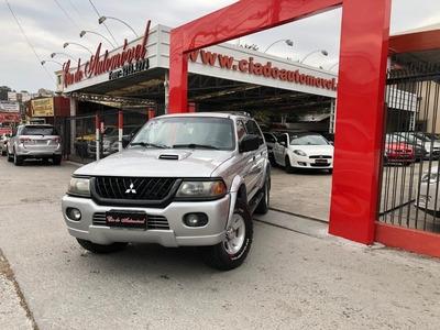 Mitsubishi Pajero Sport Gls 4x4