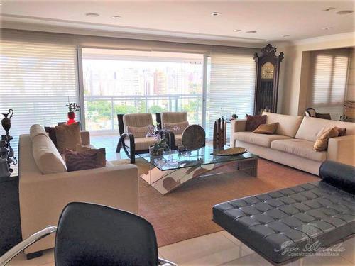 Imagem 1 de 20 de Cobertura Com 4 Dormitórios À Venda, 847 M² Por R$ 13.000.000,00 - Perdizes - São Paulo/sp - Co1065