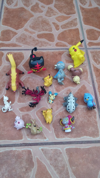 Pokemon Hasbro 14 Cms!