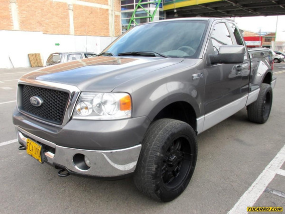 Ford F-150 Limited 4x4 5.4cc At Aa