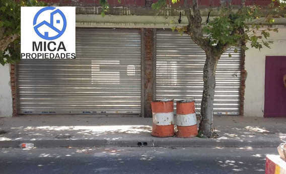 Alquiler - Local En Pilar Centro