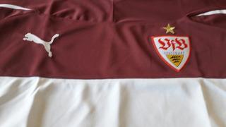 Camisa Stuttgart Da Alemanha Puma Nova
