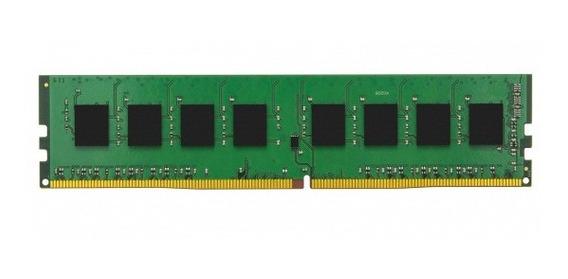 Memoria Pc Ddr4 Kingston Value Ram 8gb 2666 Mhz 3