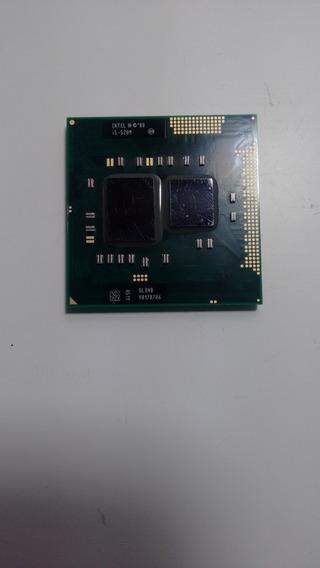 Processador Core I5 520m Slbu3 1ª Geração 2.4ghz 3mb Novo