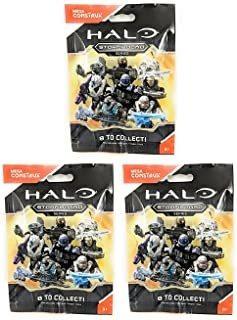 Halo Stormbound Series Mega Construx Blind Figure