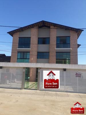 Lindo Apartamento 2 Quartos - Ap2-190